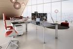 удобни модерни офис мебели стилни