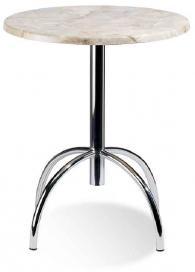 WIKTOR Table chrome