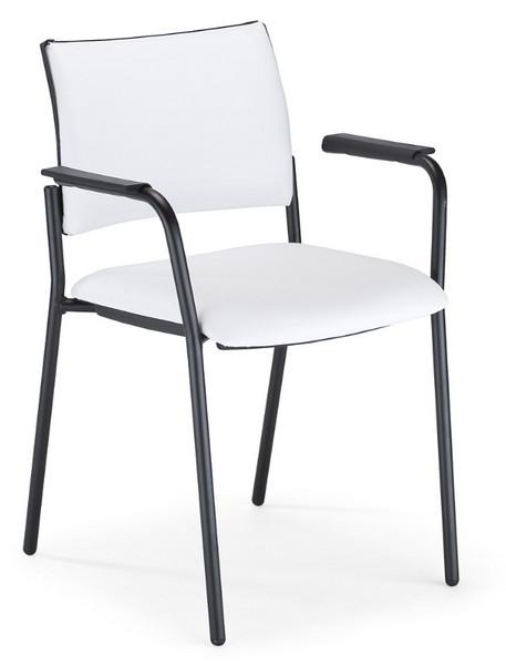 Конферентен стол INTRATA V31-FL-CR arm