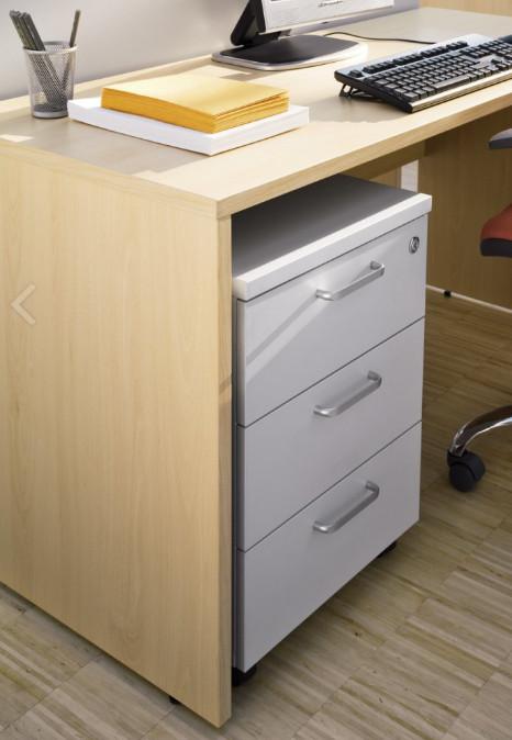 Офис шкаф с чекмеджета EASY SPACE