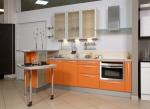 Модулно кухненско обзавеждане за ваканционни жилища магазин