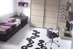 функционални легла и гардероби за тинейджъри
