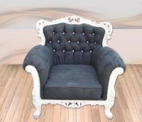 Луксозен фотьойл за заведения