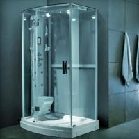 Парна душ кабина