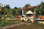 барбекю за градината 2023-3190