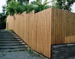 огради дървени 3111-3190