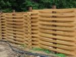 дървени огради 3112-3190