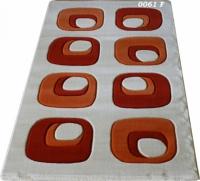 Модерни машинни килими 200х300см