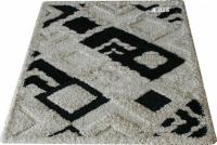 Машинни килими с релеф 80х150см