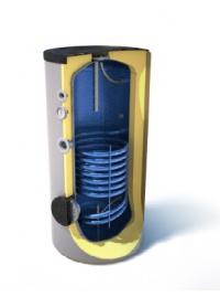 Бойлер за слънчева вода