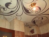 Нестандартен таван