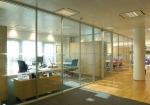 стъклени преградни стени по поръчка 458-3246