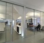 стъклени преградни стени по поръчка 609-3246