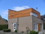 дървена фасада 1333-3530