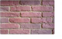 Розова облицовка Тухла антика