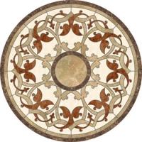 Каменни подови орнаменти - Мадисон А