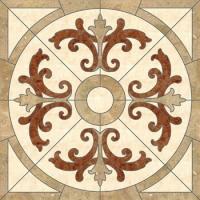 Луксозни подови фигурации - Барселона В -