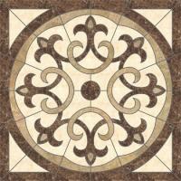 Каменни фигури за подове - Савана А -