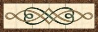 Камнна мозайка за под - Калабрия D -