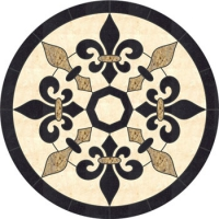 Декорация от мрамор и гранит