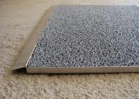 Алуминиеви изтривалки за вътрешна употреба