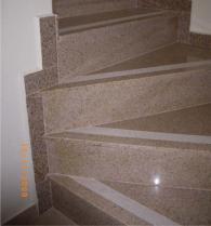 Каменни стъпала