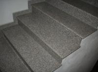 Каменни стъпала и настилки