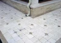 Каменни настилки за тротоар