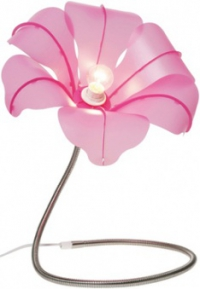 Настолна лампа Bloom Pink