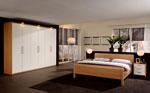 Проект за спалня с размери на клиента 97-2618