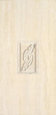 Модерни плочки за баня с декор CARSON PERLA