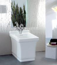 Стенно биде за баня от Италия серия NEO