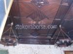 дърворезба на таван по поръчка