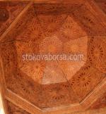 дърворезба върху тавани