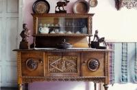 Дърворезба на мебели