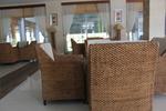 Луксозен естествен ратан с високо качество и дълъг срок на използване