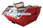 Метални контейнери за промишлени отпадъци по поръчка