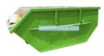 Изработка на метални контейнери за промишлени отпадъци