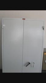 Огнеупорни шкафове от висококачествена стомана