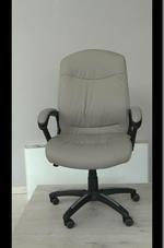 различни решения за естественна кожа офис столове